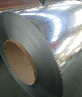 Hot Dip Galvanized Sheets and Coils